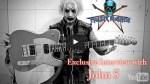 John 5 Music Mania Podcast