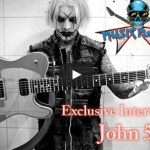 John 5 Music Mania Podcast