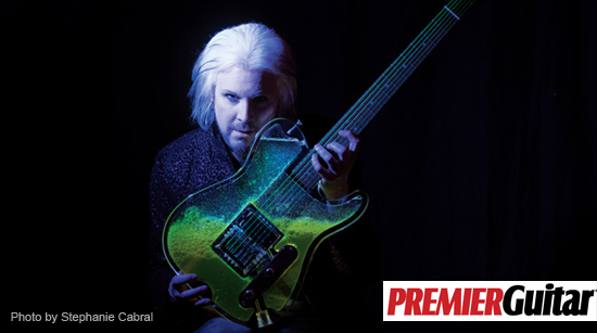 John 5 Wired And Inspired With Premier Guitar The Official John 5