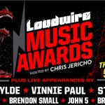 Loudwire Music Awards 2017
