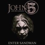 John 5 Enter Sandman
