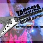 John 5 and The Creatures Tacoma Guitar Festival 2018