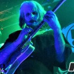 John 5 and The Creatures review tour Ink19