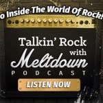John 5 Talkin Rock with Meltdown