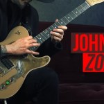 John 5 Zoinks Guitar World