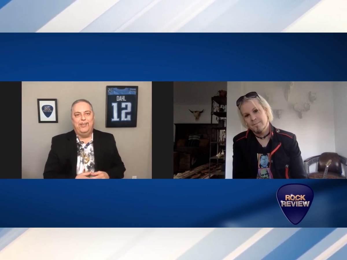 John 5 Interview Fox 17 Nashville