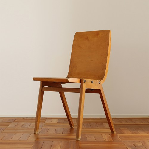 Roland Rainer | Stacking Chair_01_02