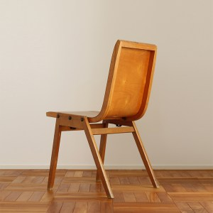 Roland Rainer | Stacking Chair_01_04