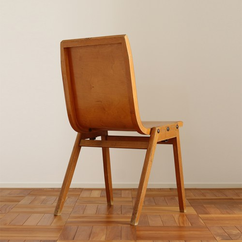 Roland Rainer | Stacking Chair_01_06