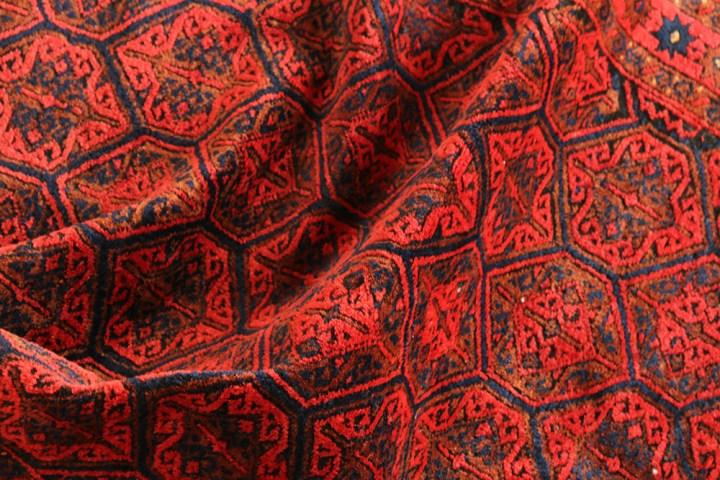 Baluch Tribal Rug 117×218cm_04