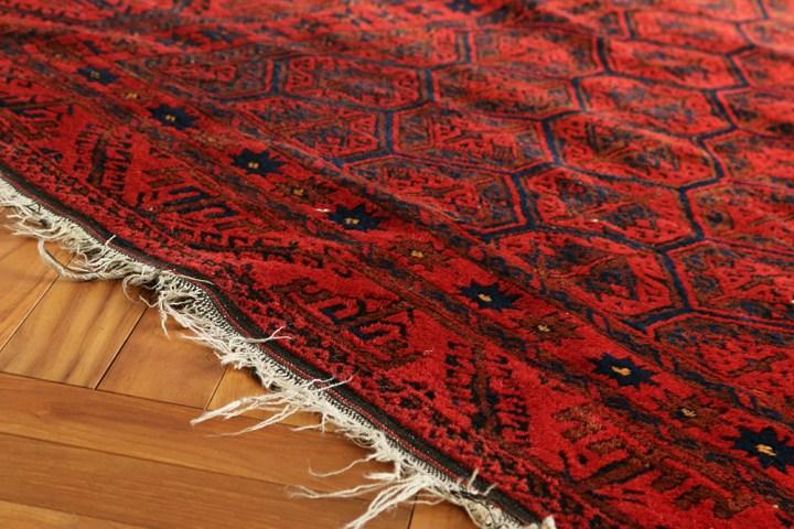 Baluch Tribal Rug 117×218cm_10