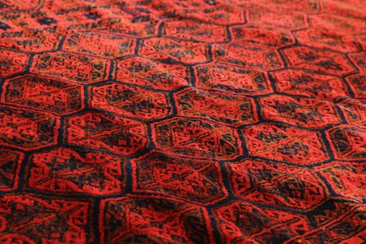 Baluch Tribal Rug 117×218cm_11
