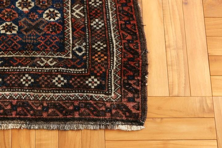 Baluch Tribal Rug 95×176cm_07