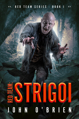 Red Team: Strigoi