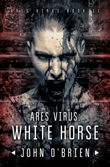 Ares Virus: White Horse
