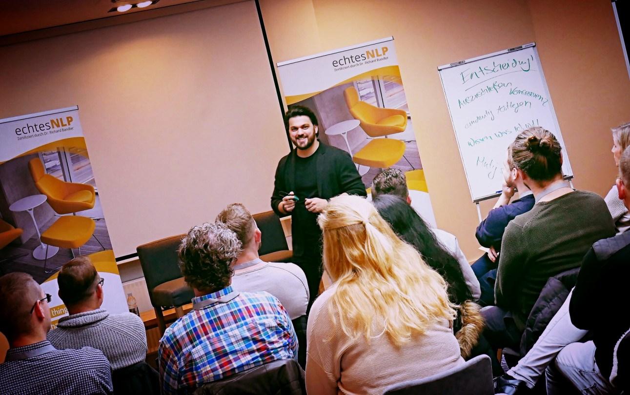 NLP Ausbildung Dortmund