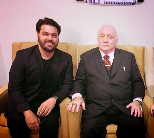 John & Richard Bandler