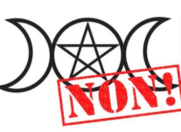 La Wicca n'est pas la Sorcellerie !
