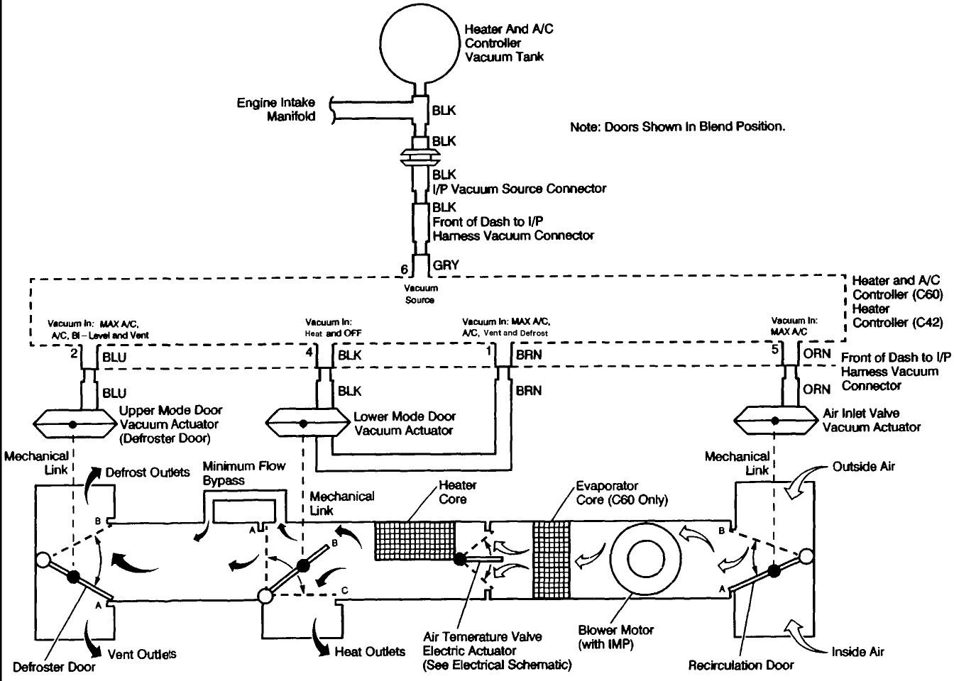 [WRG-1641] 2003 Impala Fuse Block Diagram