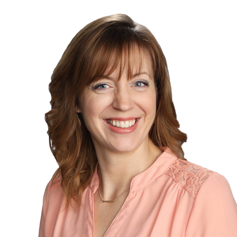 Amanda Bellisario, Ministry Administrator