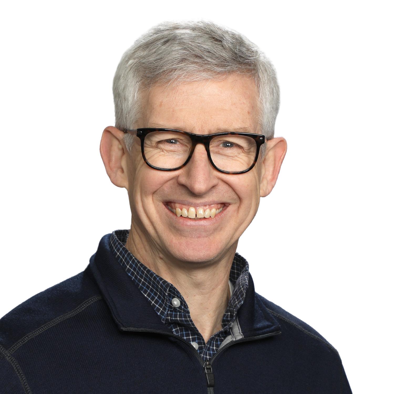 Sean Bowen, Executive Director