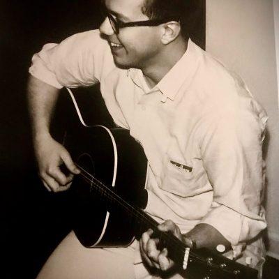 DAD-1960's Guitar