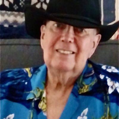 Dad-The Cowboy
