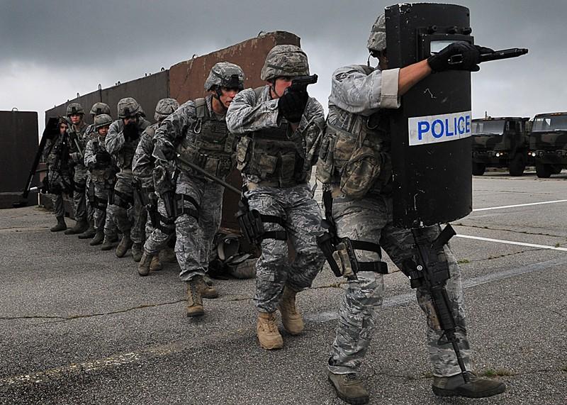 Us Security Training