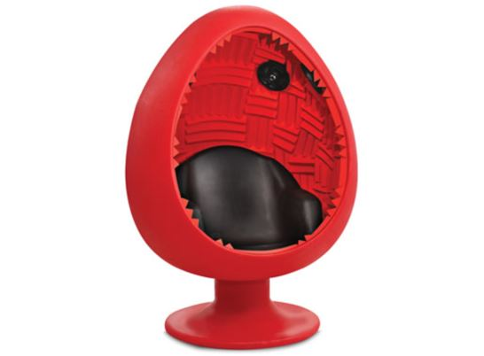 """Five Products from Hammacher Schlemmer That Will Make You Jump Up and Down Shouting, """"Huh!"""""""
