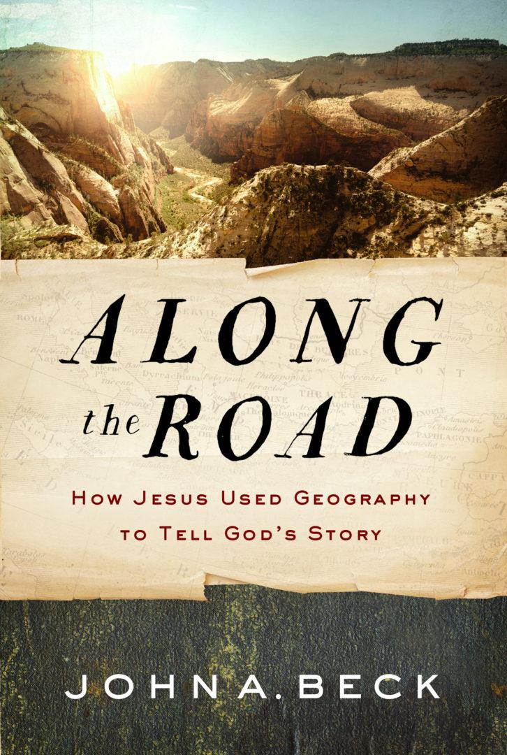 John A. Beck Biblical Geography