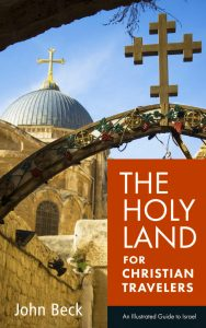 John A. Beck Holy Land Geography Bible