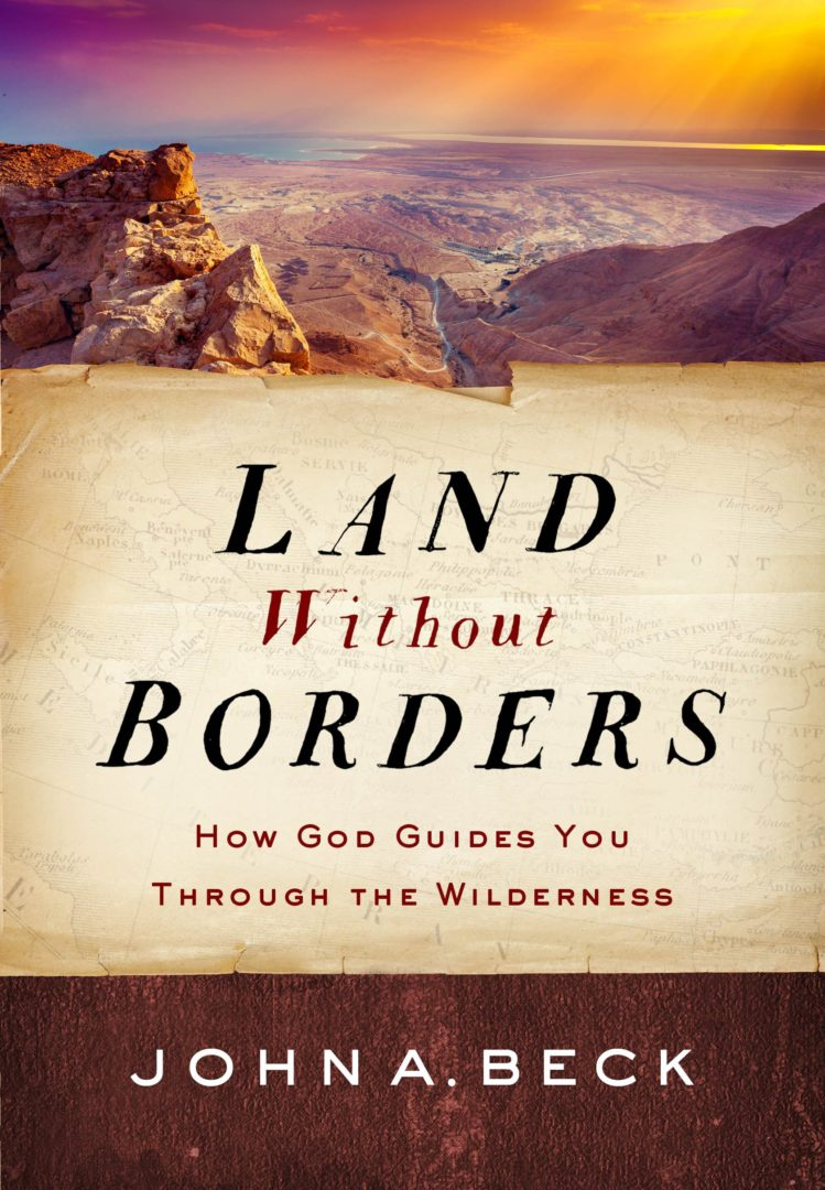 John A. Beck Land without Borders