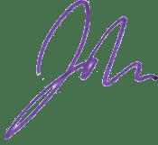 John purple sig