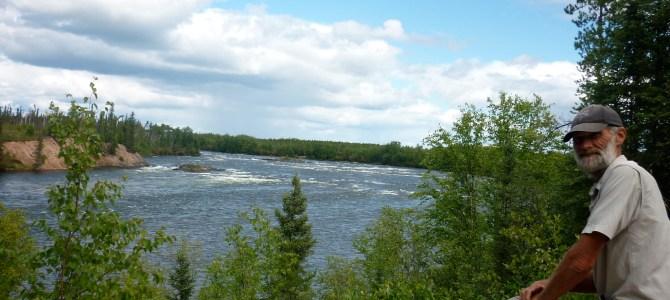 Stony Rapids