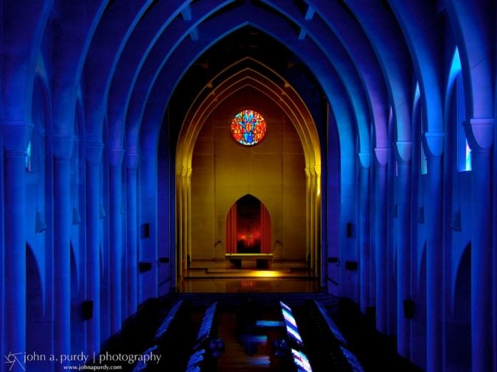 Art-Blue-Monastery