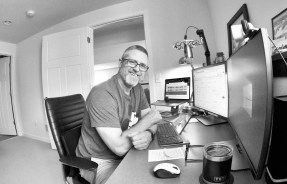 john c ashworth grief journal 2020