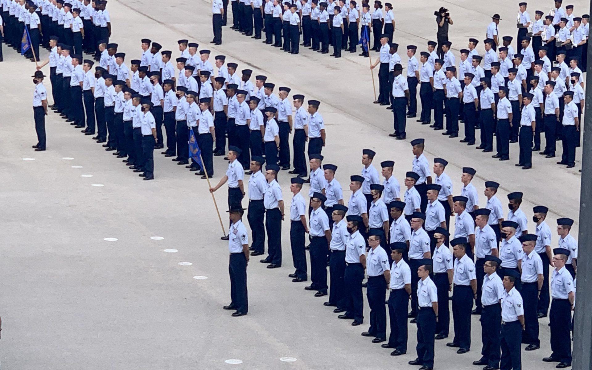 airmen graduation 1 072221