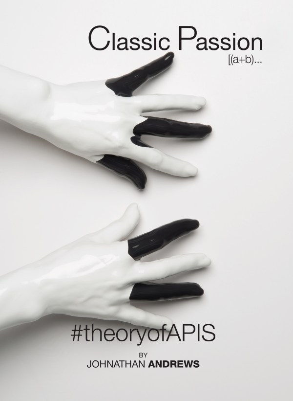 #theoryofAPIS book cover