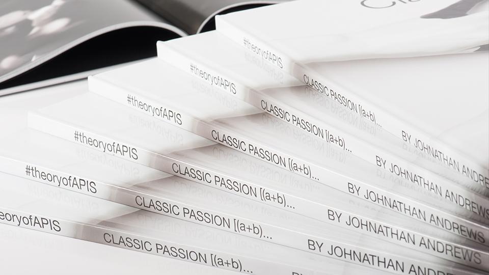 Book Design & Publication