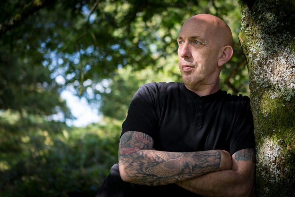 John Awen - Vegan Mentor