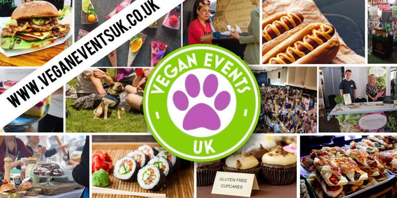Nottingham Vegan Festival (April 27th)