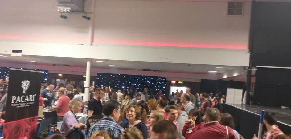Coventry Vegan Festival 2019