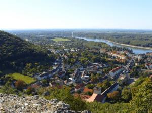 Hainburg panorama