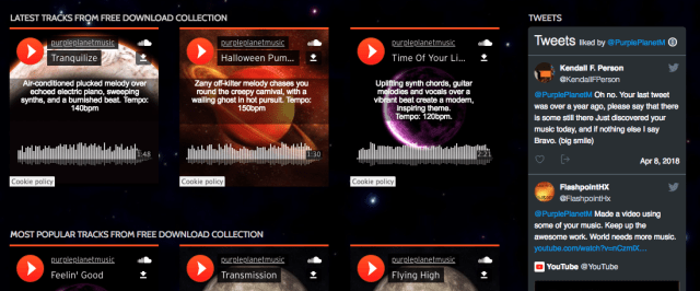 5 Royalty-Free And Public Domain Music Websites To Use In