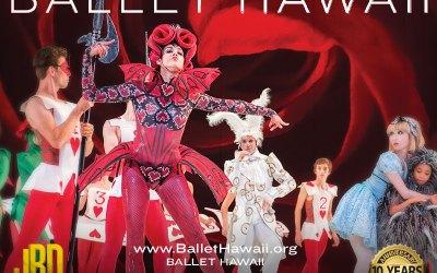 BALLET HAWAII