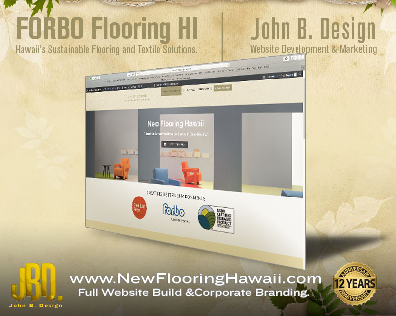 Forbo – New Flooring Hawaii, Inc.