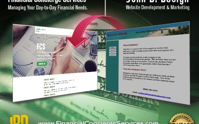Financial Concierge Services