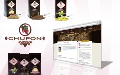 CHUPON Premium Chocolate