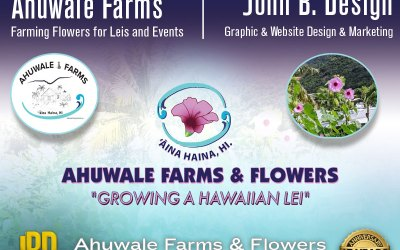 Ahuwale Farms and Flowers