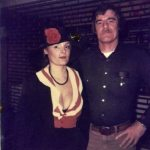 Lynne Savitt & Len Fulton, 1979